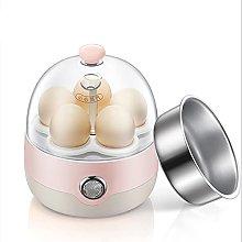DZX Electric Egg Cooker 5 Capacity, Egg Poacher,