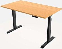 E.For.U Electric Height Adjustable Desk - Dualer