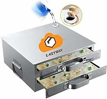 E-KEYWAY Chinese Rice Noodle Roll Food Steamer