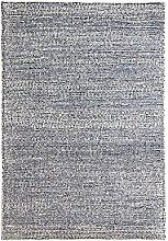 e-Rugs Contemporary Milano Plain Abstract Textured