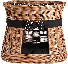 e-wicker24 Basket of willow, basket, basket, Honey