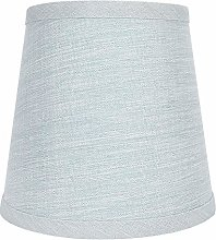E14 Lampshade,Household Cloth Art Chandelier