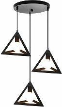 E27 adjustable pendant light individuality