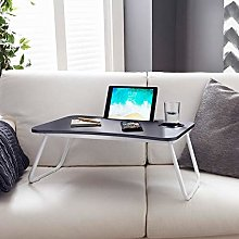 E2B Spaceway Foldable Laptop Desk, Portable Lap