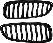 E89 Grille, Front Replacement Kidney Grill, for