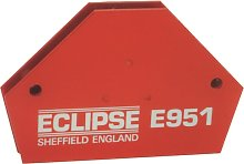 E951 Quick Magnetic Clamp - Eclipse Magnetics