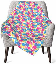 EADFZGFBDVXFVC Lovely multicolor pattern Baby Soft