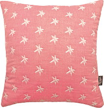 Eagle Products Stella Cushion Cover - S - Pink