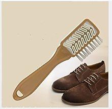 EAHO Suede Nubuck Cleaner Protector Block Brush