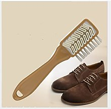 EAHO Suede Nubuck Cleaner Protector Block Brush