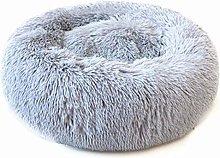 EANSSN Dog Bed, Self-Heating Pet Mattress, Soft