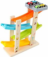 Early Learning Centre Wooden Track Education Toy