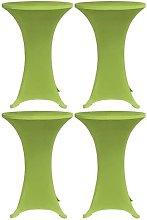 Earnest Tablecloth Ebern Designs