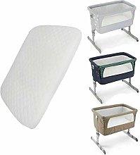 Ease-n-Comfort Baby Crib Mattress - 83x50x5cm
