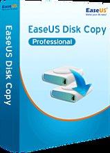 EaseUS Disk Copy Pro 3.8 - Lifetime Upgrades