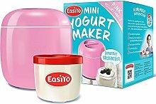 Easiyo Compact Pink Yogurt Maker with Jar &