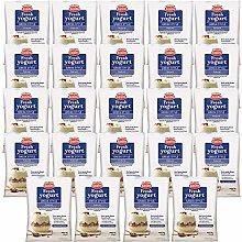 Easiyo Greek Style Yogurt Mix Bulk Pack 24 x 170g