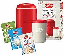 EasiYo New Shape Yogurt - Maker Starter Pack