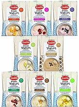 EasiYo Premium Yogurt Mix Pack (8 Sachets)