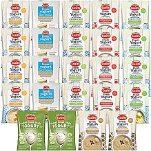 Easiyo Variety Bulk Pack Yogurt Base Mixes Sachets