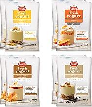 EasiYo Yogurt 8 Sachet Pack   EasiYo Everyday