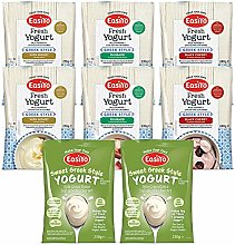 EasiYo Yogurt 8 Sachet Pack | Greek Style Mixed