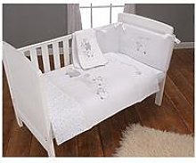 East Coast Counting Sheep 3-Piece Bedding Set, One