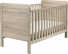East Coast Nursery Fontana Cot Bed