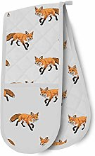 east2eden Countryside Kitchen Fox Design Double