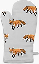 east2eden Countryside Kitchen Fox Design Single