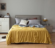 Eastbride Hypo-allergenic Quilt,New solid color