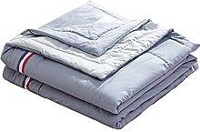 Eastbride Microfibre Summer Duvet,Wash cotton