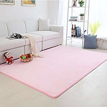 Eastbride Shaggy Rugs Soft plain Thick Pile,Thick