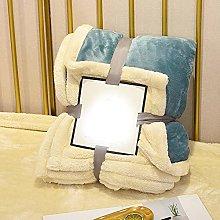 Eastbride Sofa Bed Blankets,Solid color composite
