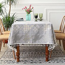 Eastbride table cloth dining kitchen,Home