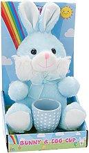 Easter Arts & Craft Bonnet Decorations Egg Hunt -
