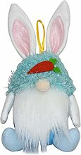 Easter Bunny Gnome Cookie and Candy Storage