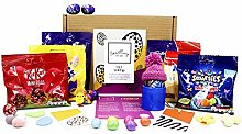 Easter Chocolate Bundle of Mini Eggs (over 500g)