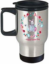 Easter Day Coffee Mug Easter Egg Easter Gifts