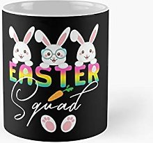 Easter Egg Day 2021 Psycho Bunny Funny Cool Gift