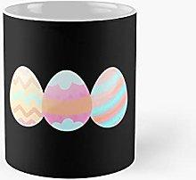 Easter Egg Day Egg Hunting Classic Mug   Best Gift