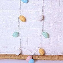 Easter Eggs String Lights, Led Eggs Lights Battery