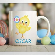 Easter Presents Easter Coffee Mug Personalized