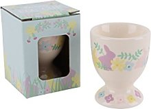 Easter Spring Decorations Easter Bunny Egg Cup