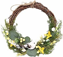 Easter Wreath Decorations Easter Decoration Easter