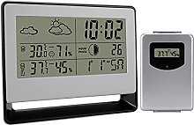 EastMetal Multifunction Weather Station with