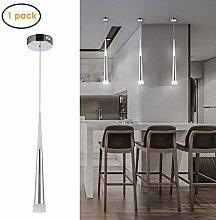 EASTYY Modern LED Pendant Light with Acrylic
