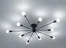 EASTYY Nordic Modern Personality Chandelier