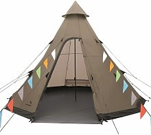 Easy Camp Tent Moonlight Tipi 8-persons - Brown