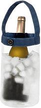 Easy Fresh Crystal Bottle cooler - / Carry bag by